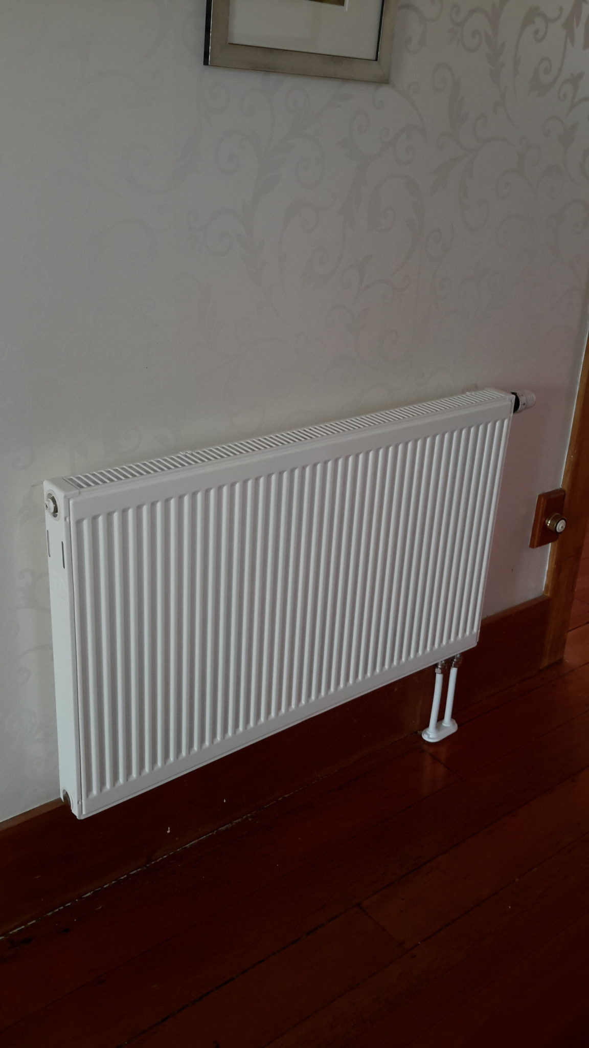 Old fashioned radiator style heaters Seasonal Holiday Items Gifts Improvements
