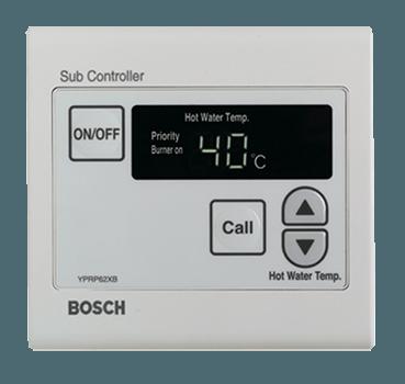 Bosch_Sub_COntroller