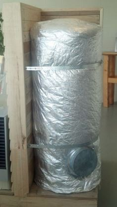 Hot Water Cylinder Wrap Blanket Water Heater Brokers