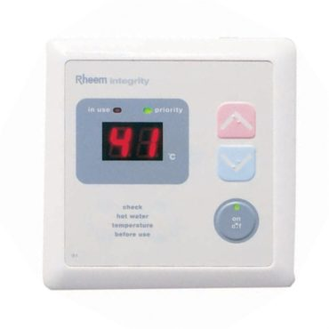 Rheem_Integrity_bathroom_controller