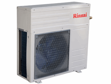 Rinnai_Hotflo_Hot_Water_Heat_Pump