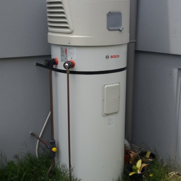 Upgrade to Compress 3000 Heat Pump 1