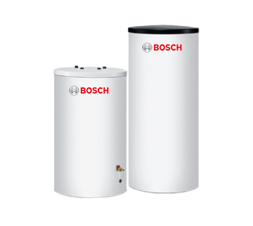 Bosch 135L LP Electric Hot Water Cylinder 1