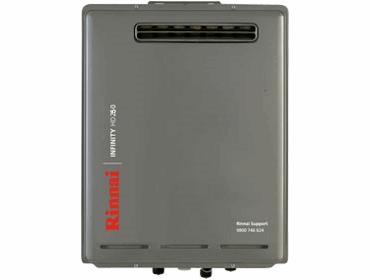 Rinnai EXT INFINITY 32L NG HD250 INFHD250HNCN 1
