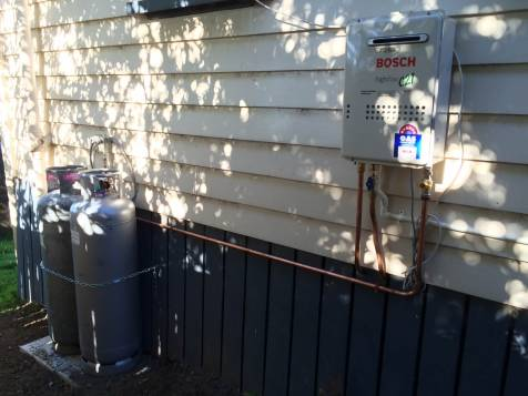 Natural Gas Connections Ban in NZ: A Guide for Homeowners